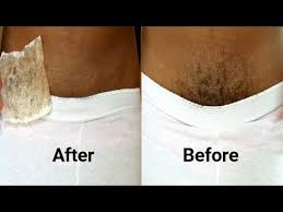 STOP SHAVING!!! PROPER WAY TO REMOVE PUBIC HAIR WITHOUT SHAVING