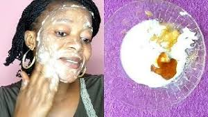 AM SHOCKED I APPLY THIS TREATMENT ON MY SKIN EVERY NIGHT AND SEE HOW IT CHANGED MY SKIN